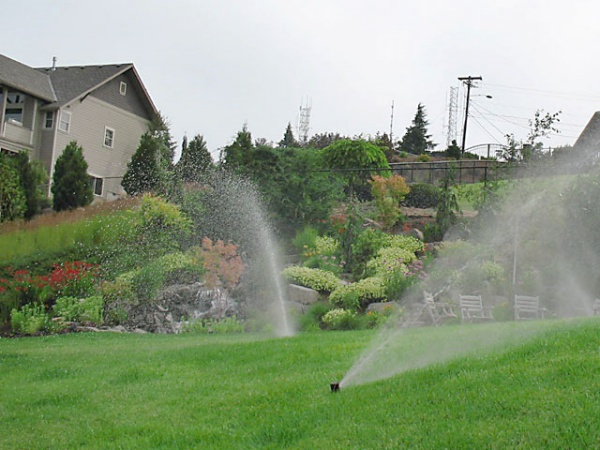 Is Sprinkler Winterizing Necessary?
