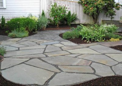 Variegated Bluestone