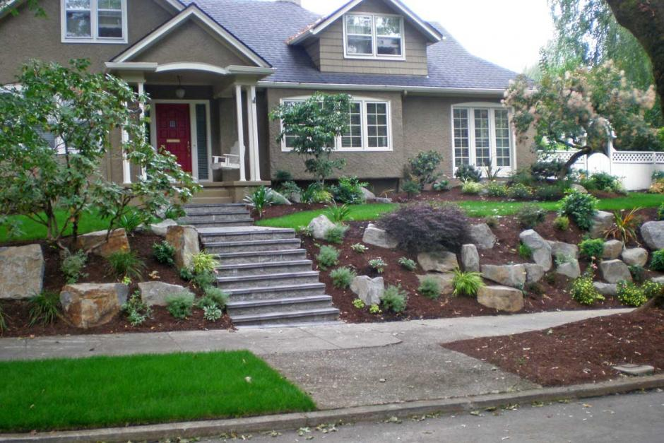 Scenic-VanVleet-1 - Scenic Landscapes Portfolio Precision Landscape Portland Oregon